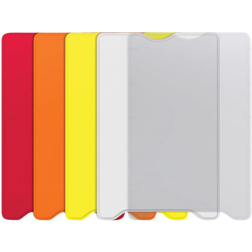 Trident Apollo Plate Bundle Pack 1 - Interchangeable back plates - for Samsung Galaxy S III