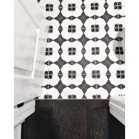 Enchante 8-in x 8-in Decorative Field Tile in Moderno (11.61 SqFt/Ctn)