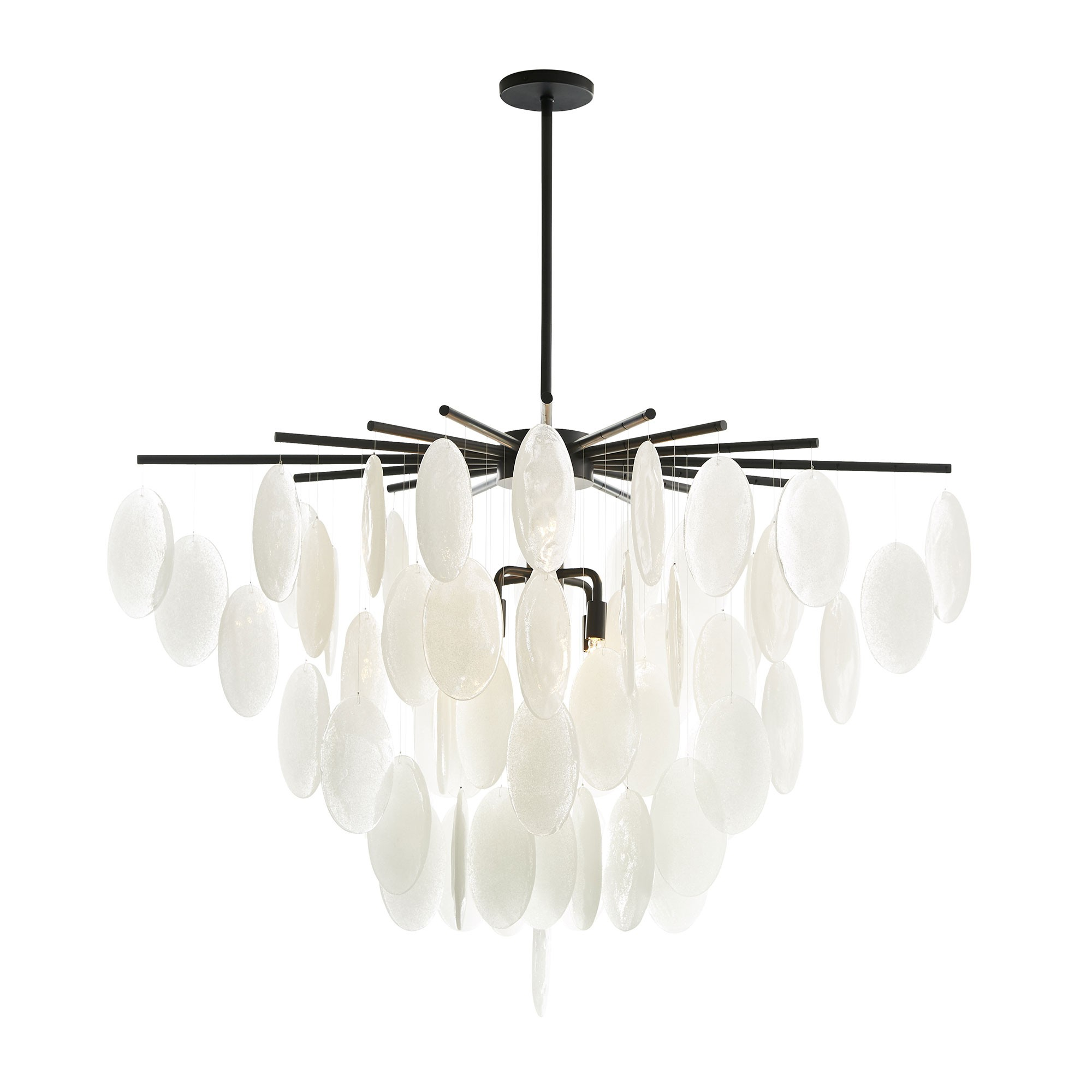 Arteriors Home Tiffany Chandelier by Arteriors