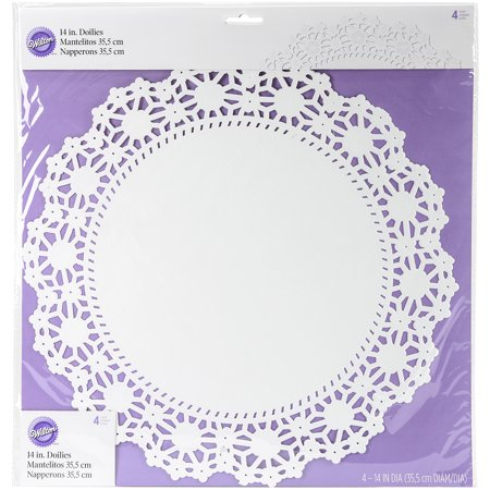 Greaseproof Doilies-14