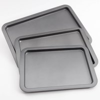 Sunbeam Sweet Bake 3-Piece Cookie Sheet Set