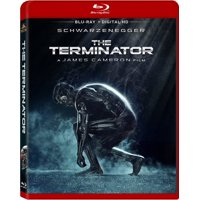 The Terminator (Blu-ray + Digital HD)