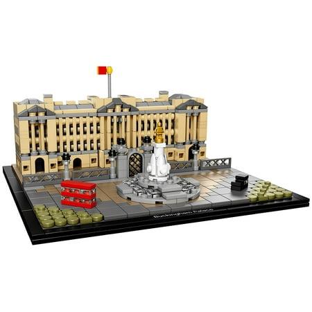 Lego Lego Architecture Buckingham Palace 21029