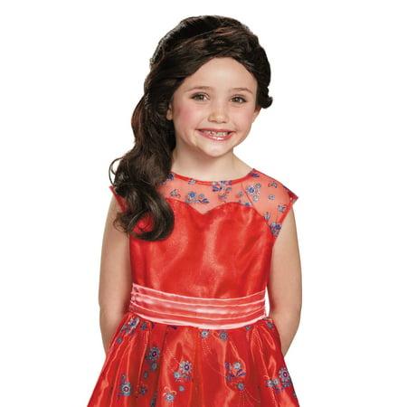 Eighties Wig (Elena of Avalor Child Wig)