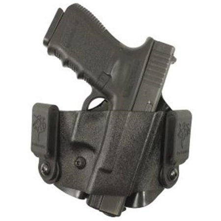SCORPION II RH GLOCK 17 19 22 23 KYDEX