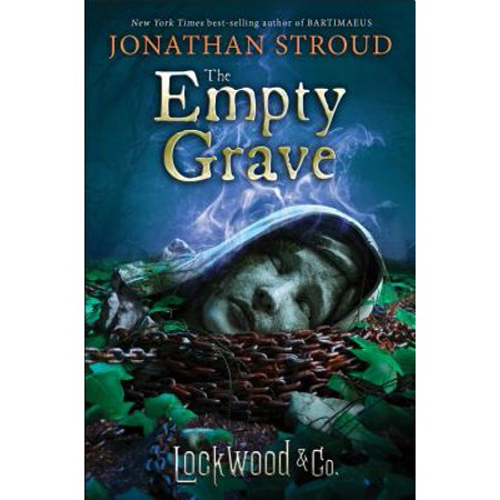 Lockwood & Co., Book Five The Empty Grave ()