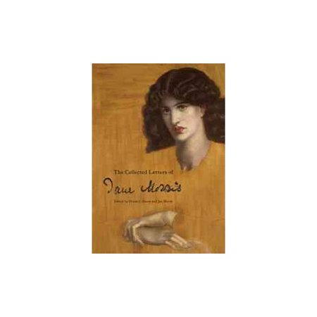 The Collected Letters of Jane Morris by