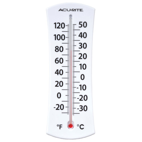 """Image of AcuRite 8"""" Thermometer 00322"""