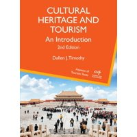 Aspects of Tourism Texts: Cultural Heritage and Tourism: An Introduction (Paperback)