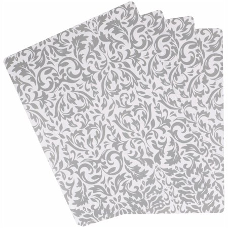 (Hotel by Domay Placemats, Set of 4)
