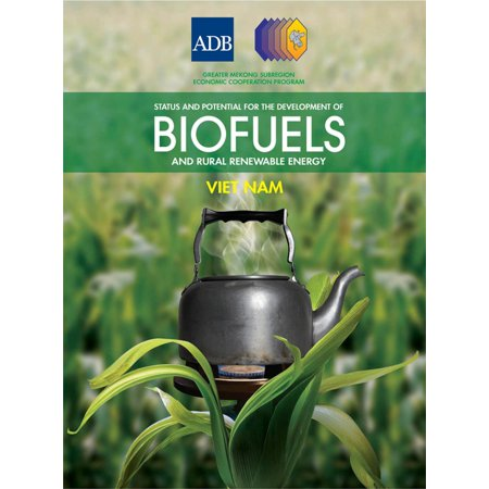 Biofuel Appliances - Status and Potential for the Development of Biofuels and Rural Renewable Energy - eBook