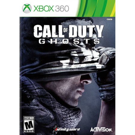 Call Of Duty  Ghosts  Activision  Xbox 360  047875846814