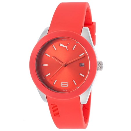 Puma Women's Grip Coral Polyurethane and Dial
