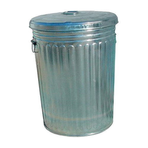 Image Result For Outside Garbage Cans