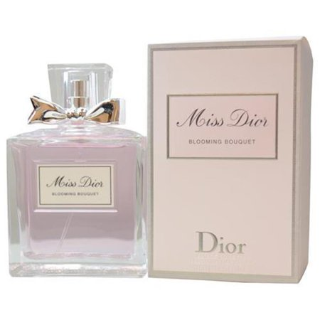Christian Dior 287006 Miss Dior Blooming Bouquet Edt Spray - 5 (Christian Dior Pink)