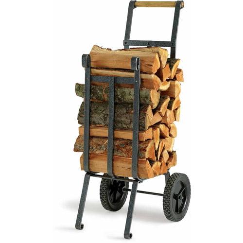 US Stove Heavy Duty Log Cart