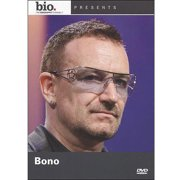Biography: Bono (Full Frame) by