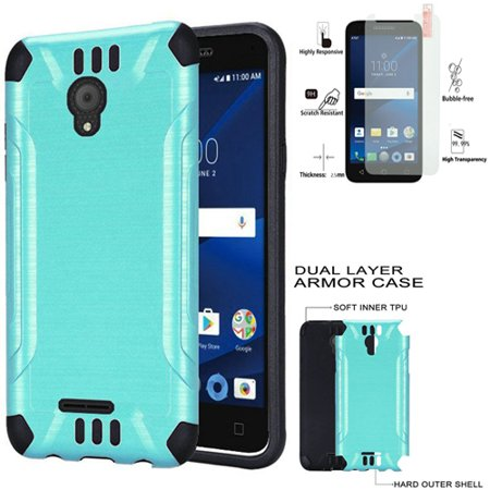 designer fashion 9f898 f64c4 Phone Case for Alcatel Raven LTE, Alcatel IdealXCite, Alcatel Cameo-X  CameoX, Alcatel Verso (5
