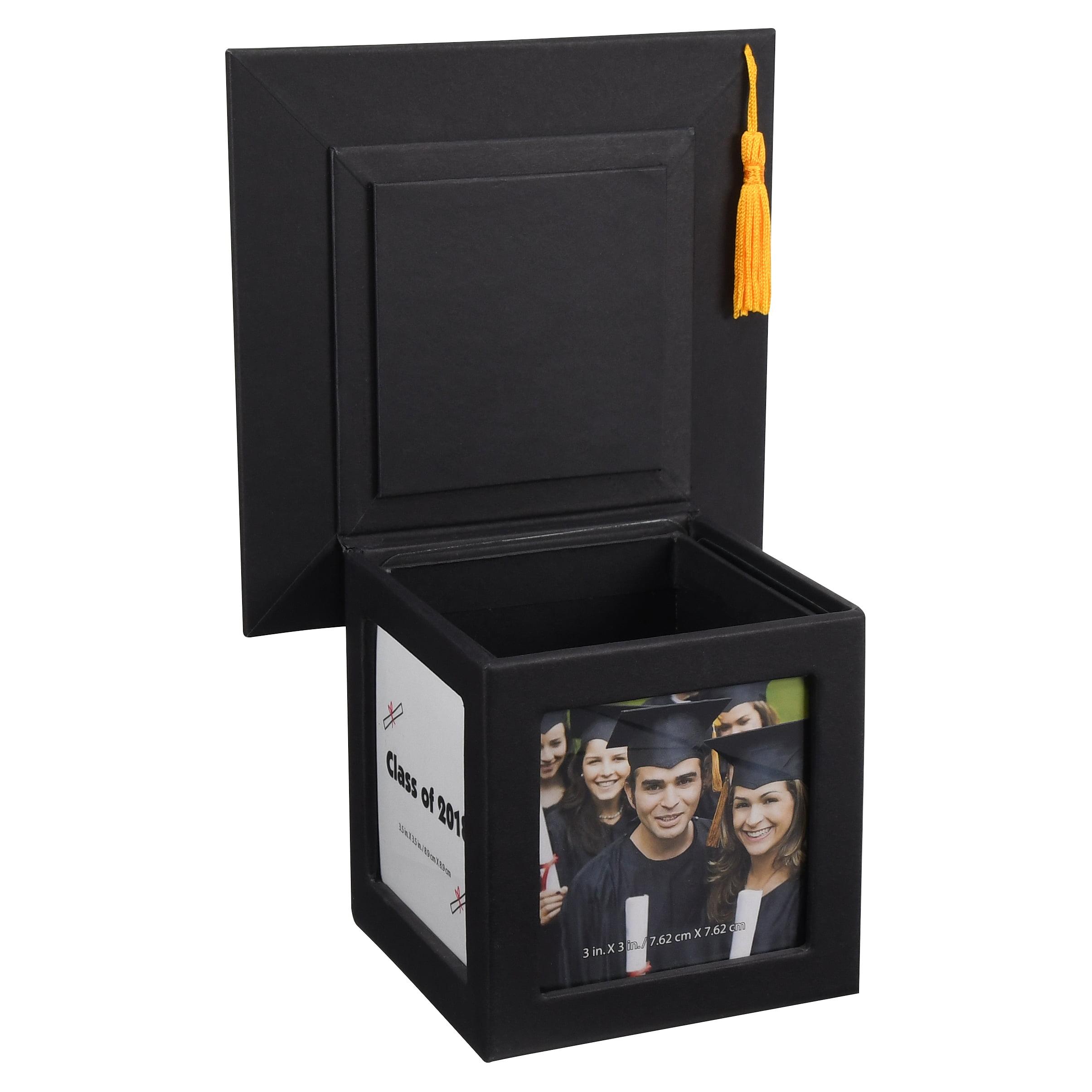 Seasonal Grad Photo Cube - Walmart com