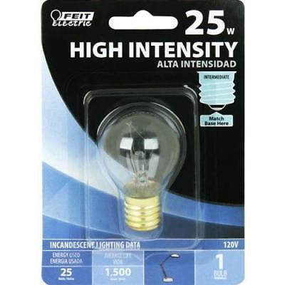 FEIT Electric 25 Watt Incandescent S11 High Intensity Light (S11 High Intensity Bulb)