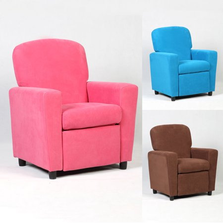 sofa armrest chair couch lounge children living room furniture red
