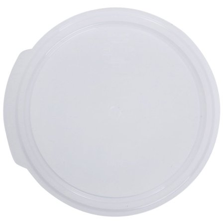 Hubert Food Storage Container with Lid, Round 1 Quart - 5 3/4