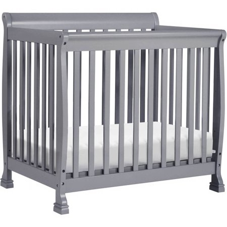 Davinci Kalani 2 In 1 Mini Crib And Twin Bed