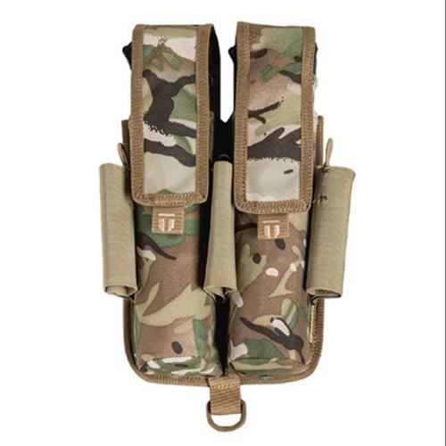 Tiberius Arms MOLLE 2+3 Pod Holder Pouch - TriCam