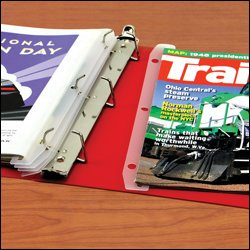 Magazine Ship (Magazine Holder-11-1/2