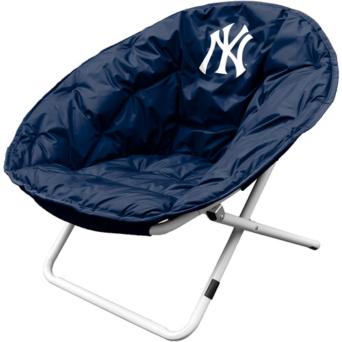 Exceptionnel Logo Chair MLB New York Yankees Sphere Chair