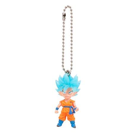 Dragon Ball Kai UDM The Best 11 SSB Goku Figure (Best Hobbies For Ssb)