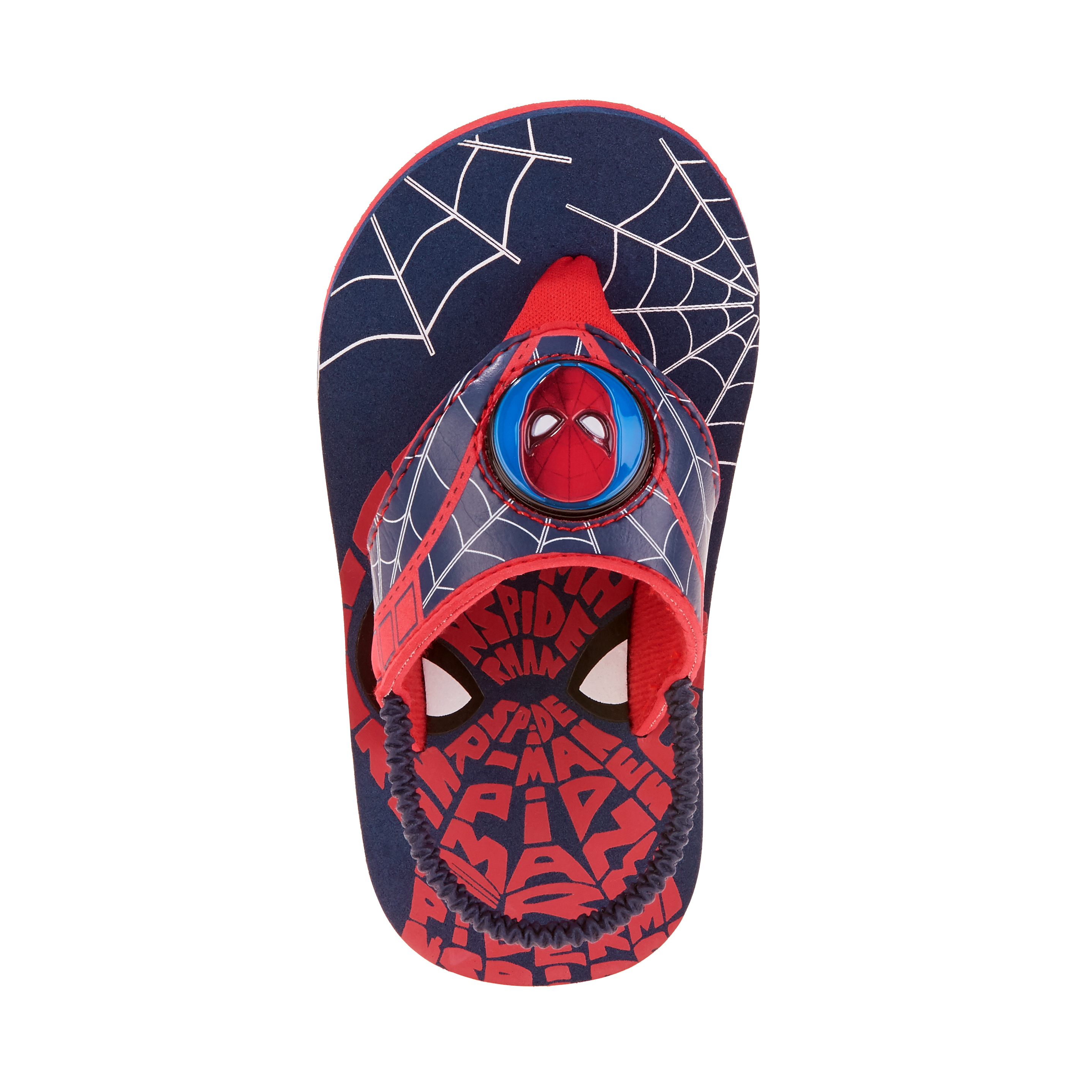90b1d3393a98f Spider-man Bt Spiderman Ltd Flip Flop