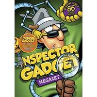 INSPECTOR GADGET MEGASET (DVD) (12DISCS) (DVD)