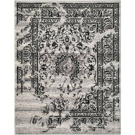 - Safavieh Adirondack Zoey Traditional Faded Area Rug or Runner