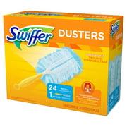 Swiffer Duster Refills - 24 ct