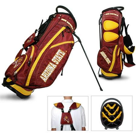 Lightweight Golf Stand Bags (Team Golf NCAA Arizona State  Fairway Golf Stand Bag )