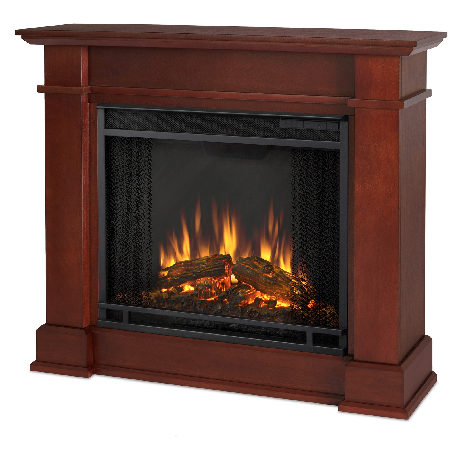 Real Flame Devin Electric Fireplace