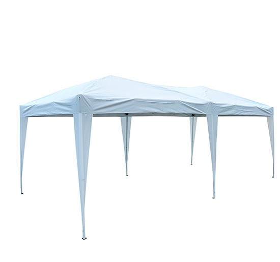 Outsunny 10 x 20 ft. Easy Pop Up Party Canopy  sc 1 st  Walmart & Outsunny 10 x 20 ft. Easy Pop Up Party Canopy - Walmart.com