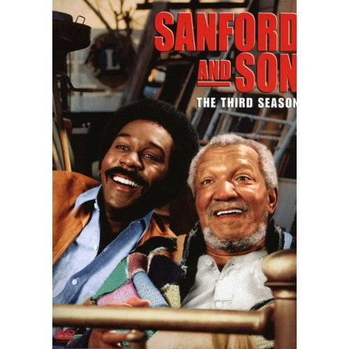 Sanford And Son: The Third Season