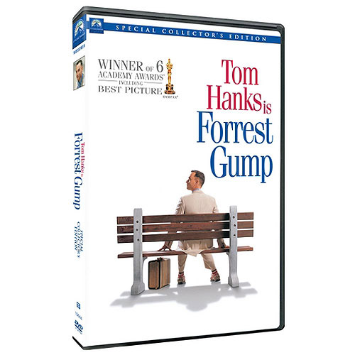 forrest gump english essay example
