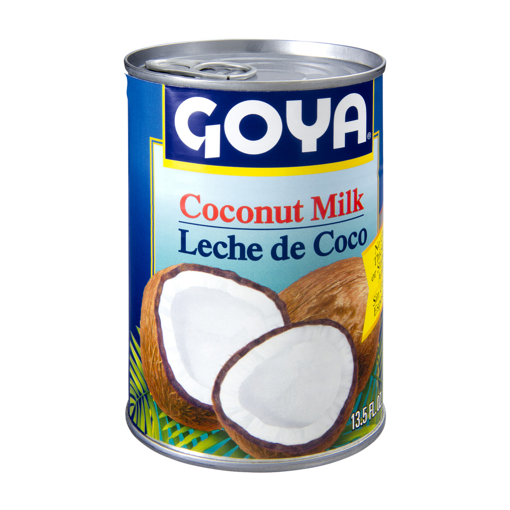 Goya Coconut Milk, 13.5 FL OZ by GOYA FOODS, INC.