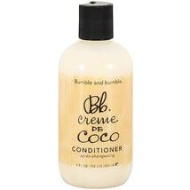 Shampoo & Conditioner: Bumble and Bumble Creme de Coco