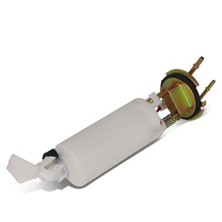 For 1991 to 1995 Chrysler Lebaron / New Yorker / Dodge Spirit / Plymouth Acclaim 2.2L / 2.5L / 3.0L / 3.3L / 3.8L Electric In -Tank Fuel Pump module Kit 92 93 94 E7040M