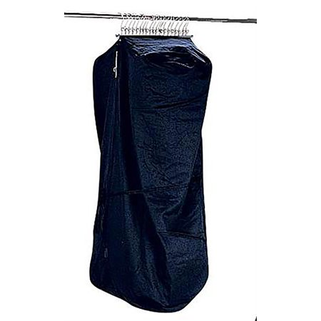 42 inch Heavy-Duty Grip-Tite Canvas Garment Bag