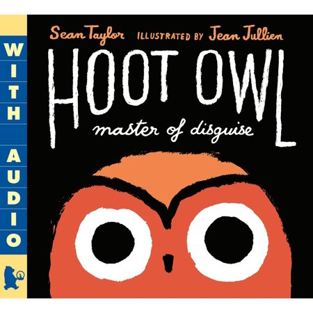 Hoot Owl, Master of Disguise - eBook (Hoot Owl)