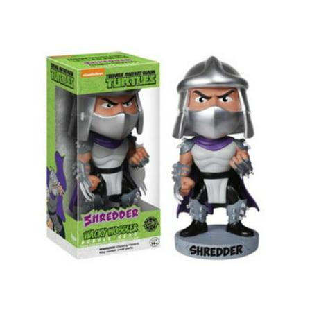 Tmnt: Shredder Wacky Wobbler (Funko, Llc)