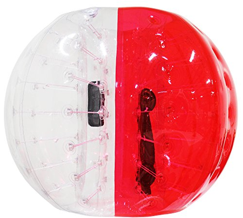 Bubble Knocker Soccer Ball | 1.5M (5ft) Inflatable Human ...