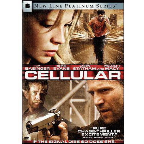 Cellular (Widescreen)