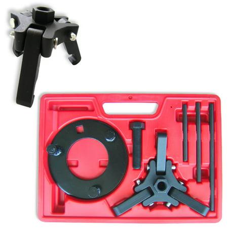 Harmonic Damper Balancer Puller & Holding Tool