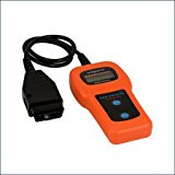 U281 CAN BUS OBD2 Car Trouble Code Reader Scanner for VW/AUDI